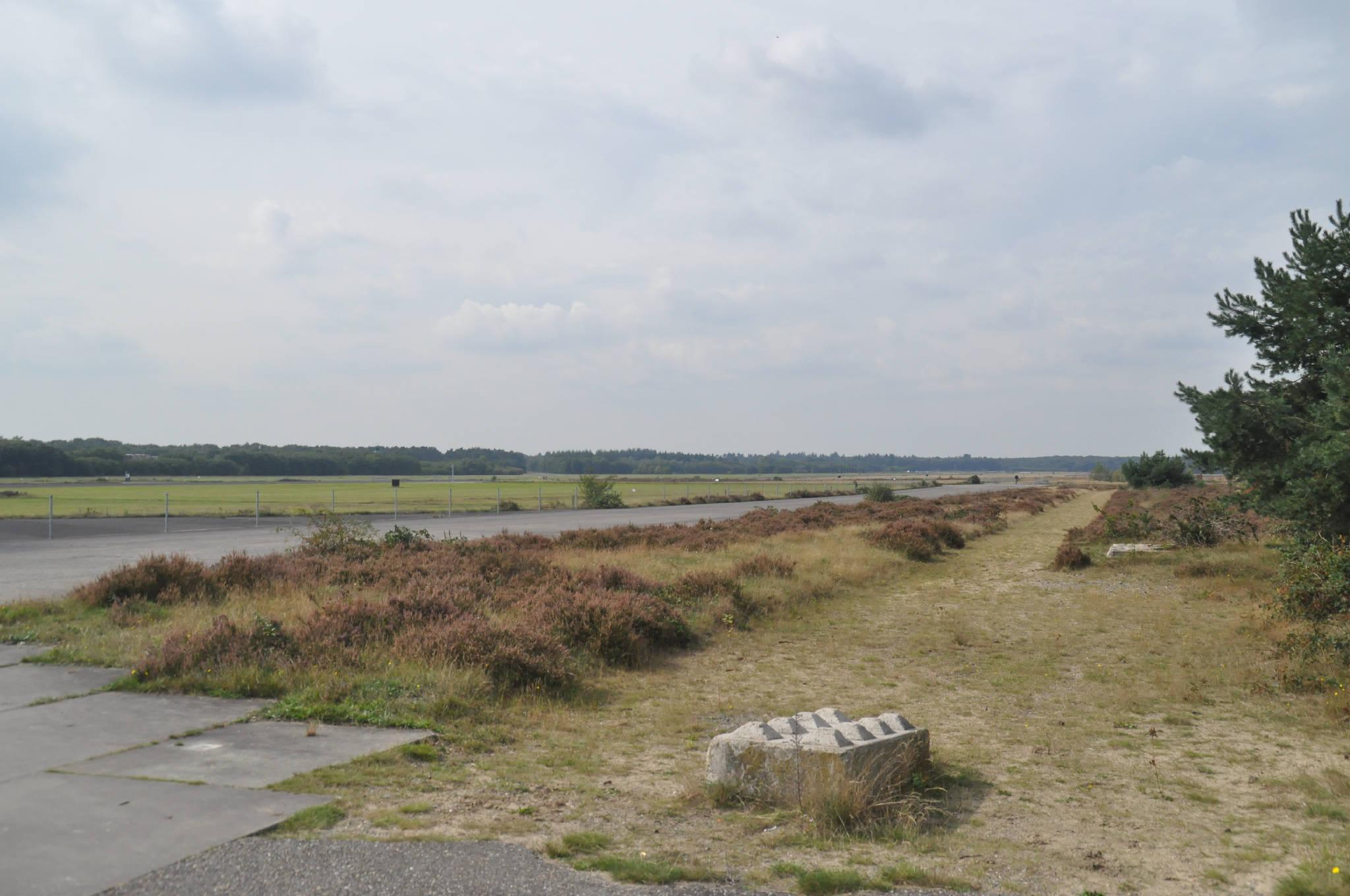 soesterberg vliegveld