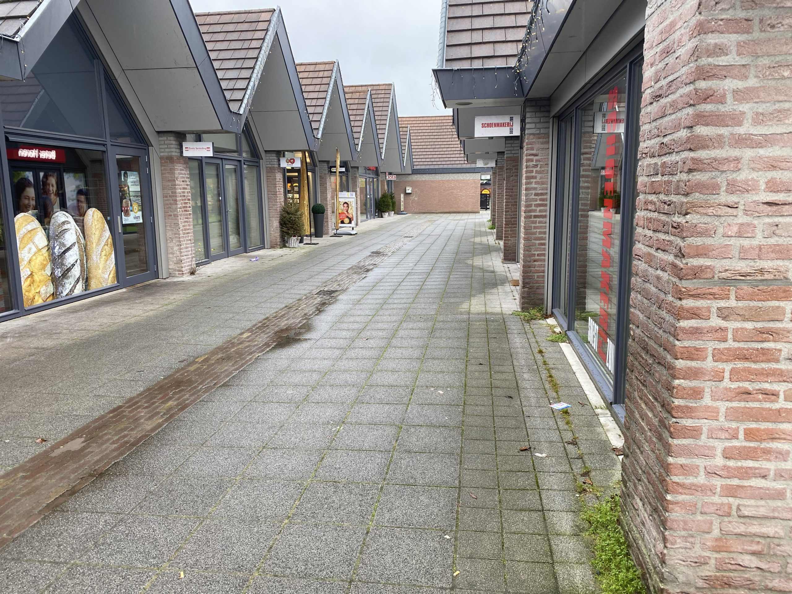 Winkelcentrum Soest Zuid 2
