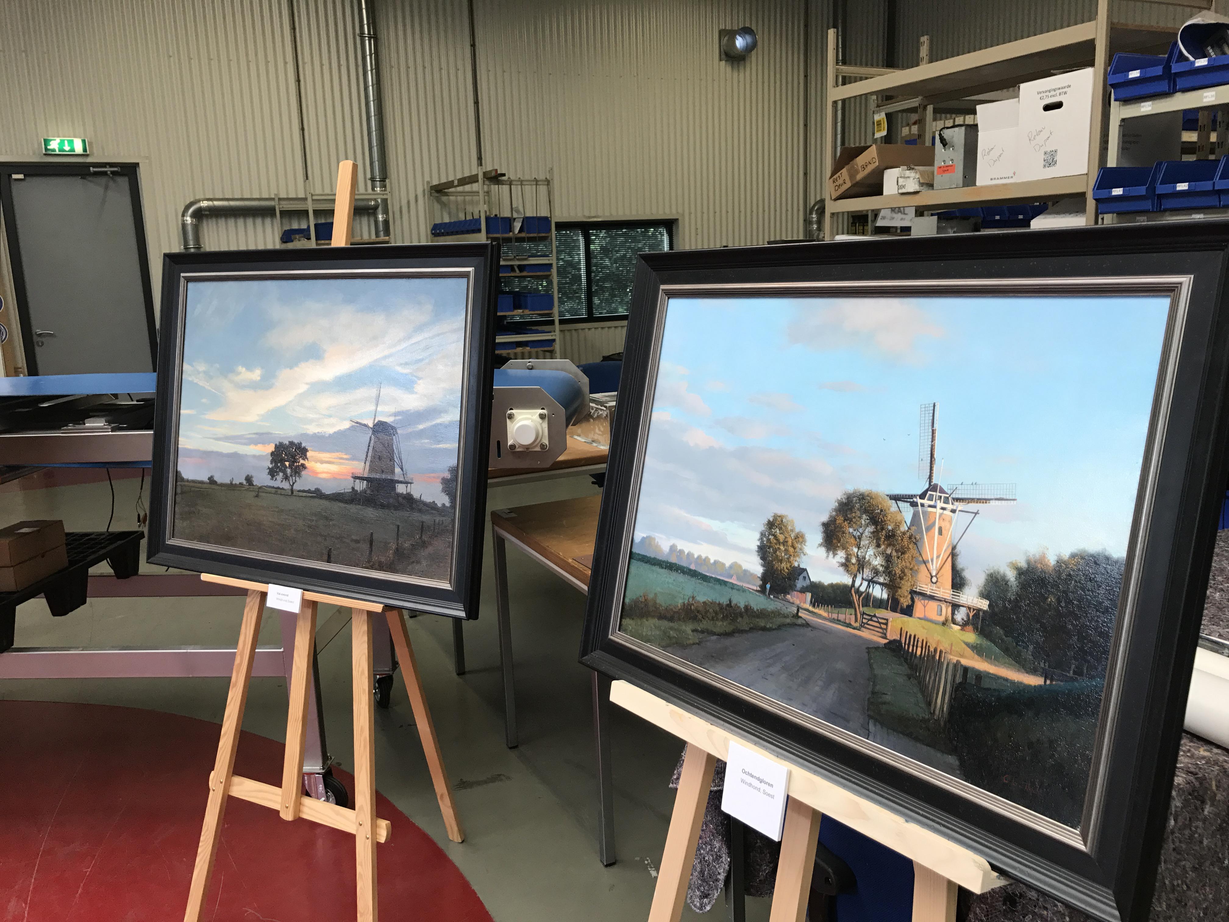 De Kunst- & Bedrijven Route Soest