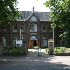 Museum Soest en het St. Jozefgesticht